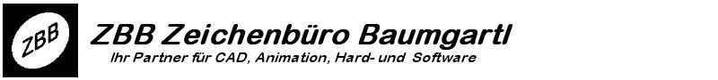 ZBB Zeichenbüro Baumgartl